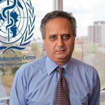 Prof. Azeem Majeed